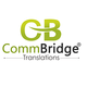CommBridge Translations