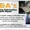 T&A's Mobile Welding LLC
