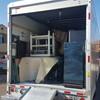 Barrett Brothers Moving LLC