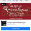Bargain Housekeeping