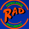 Rad Bounce House-Party Rentals LLC.