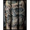 High quality tattoos
